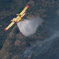 Antincendio, la Sicilia avrà più risorse