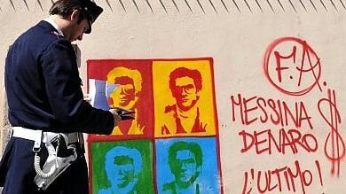 Rep    :    Il tesoro di Messina Denaro  in un'azienda venezuelana