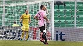"""Palermo, la verità di Bellusci:  """"Ho voluto rischiare io"""""""