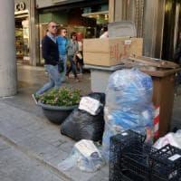 Rifiuti, il bilancio è in rosso: tra via Dante e il Massimo differenziata