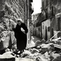 Palermo, guerra e pace secondo Robert Capa