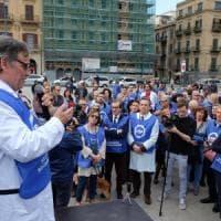 Palermo, nuova aggressione in ospedale: dottoressa spintonata al
