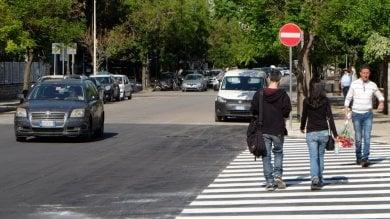 Palermo, dopo 3 anni incubo finito tornano le auto in viale Lazio