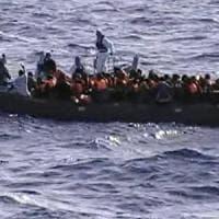 Liberazione, a Catania si ricordano i migranti morti