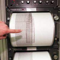 Forte terremoto alle Eolie: nessun danno