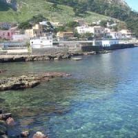 Palermo, la giunta Orlando a Sferracavallo: