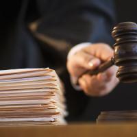 Catania, tenta di aggredire un giudice: arrestato in tribunale