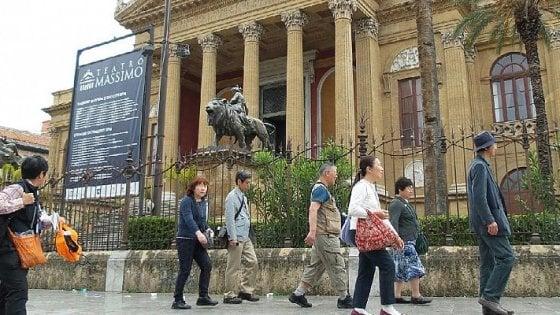 Sicilia a caccia di turisti cinesi, un mercato da 130 milioni di visitatori