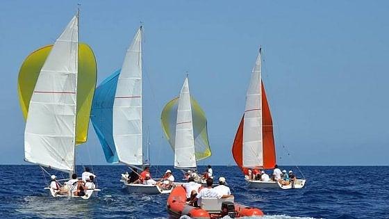 Palermo: tutti in barca, al via la regata che non esclude nessuno