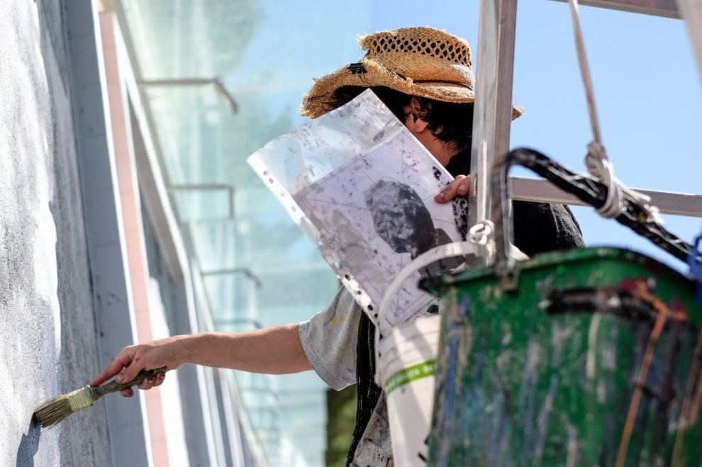 Messina, il Comune di Frazzanò chiama cinque street artist per decorare le strade
