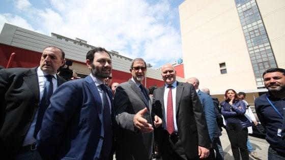 Sicilia, al via il piano contro le aggressioni in ospedale: la Regione investe 35 milioni