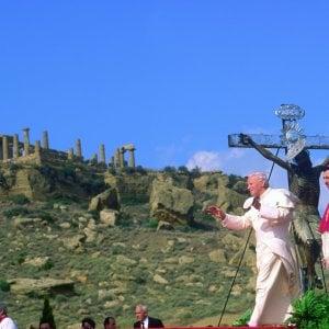 Agrigento, i vescovi contro la mafia a 25 anni dall'anatema di Wojtyla