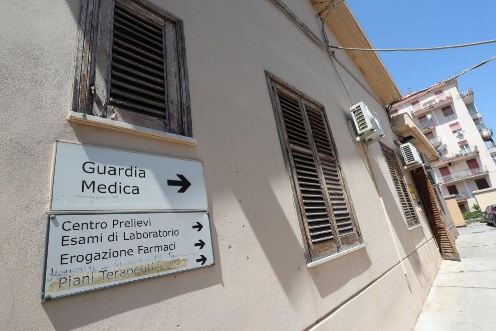 Palermo, restyling dell'ex ospedale Guadagna da 500 mila euro
