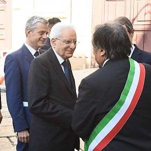 Mattarella a Palermo per i 70 anni della Corte dei conti