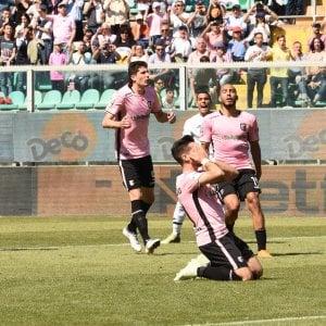 Palermo - Cesena 0-0, per la promozione servirebbe un miracolo