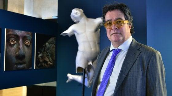 """Beni culturali in Sicilia, Tusa rilancia: """"In estate dieci grandi siti saranno aperti fino a mezzanotte"""""""