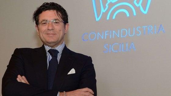 """""""Spiava le indagini di magistratura e polizia"""": arrestato l'imprenditore Antonello Montante"""