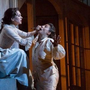 """Palermo, """"Le nozze di Figaro"""" al Massimo. La regista Muti: """"Mozart, macchina teatrale"""""""