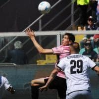 Palermo, ennesimo infortunio: si ferma Rolando. Pomini: