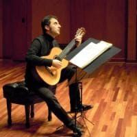 Il '68 e la chitarra di Donato D'Antonio a Musica Ribelle. Gli appuntamenti