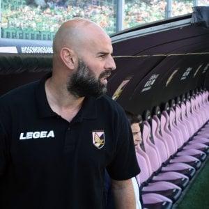 Palermo senza Rolando, Stellone pensa alla difesa a tre