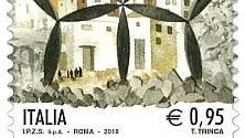 Terremoto nella Valle del Belice, in vendita un francobollo commemorativo a 50 anni dalla tragedia