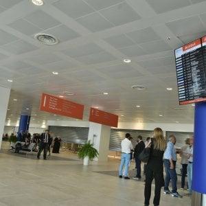 """Palermo, la società Gesap: """"Via dall'aeroporto Falcone e Borsellino le bici di Montante"""""""