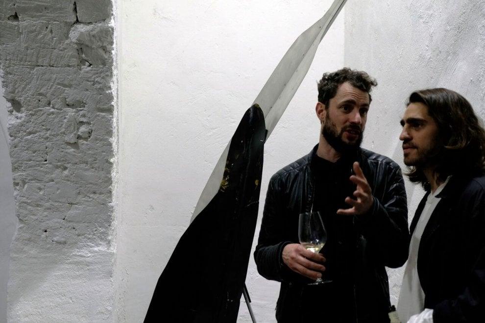 Da ex cavallerizza a galleria d'arte contemporanea, così si trasforma palazzo Raffadali