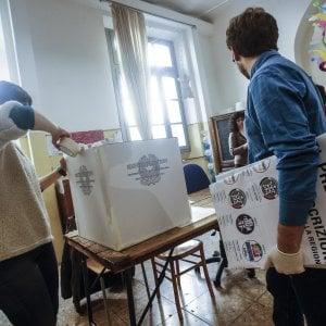 Sicilia, al voto 138 comuni: c'è un candidato ogni cento elettori
