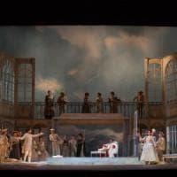 Le nozze di Figaro al Teatro Massimo. Gli appuntamenti di venerdì 18 maggio