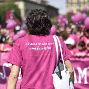 Palermo, il Comune autorizza la registrazione dei figli di genitori dello stesso sesso