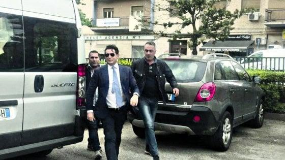 Montante, nuovi avvisi di garanzia. L'ex presidente Schifani verrà interrogato