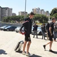 Il Palermo si gioca tutto con gli uomini contati