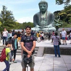 Aveva investito una donna in bicicletta, scarcerato a Tokyo dopo 16 giorni