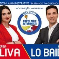 Palermo, sospesa dal partito la presidente dei giovani Pd candidata con