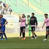 Palermo quarto, via all'operazione play-off