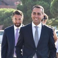 Elezioni amministrative 2018, Di Maio in Sicilia il 2 giugno per sostenere