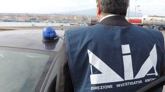 Enna: pizzo sulla fibra ottica, arrestato esponente clan Santapaola