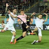 Serie B, i playoff del Palermo slittano al 6 giugno