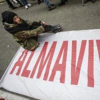 Palermo, vertenza Almaviva: a vuoto l'incontro sugli ammortizzatori sociali