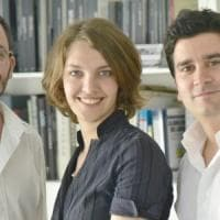 Palermo, il progetto di tre architetti alla Biennale di Venezia