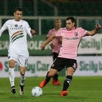 Palermo, Jajalo fiducioso: