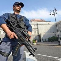 Arrestato a Palermo un tunisino a rischio radicalizzazione evaso a Milano