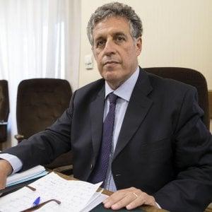 """Palermo, Di Matteo accusa: """"La mafia ha ricattato i governi Amato, Ciampi e Berlusconi"""""""