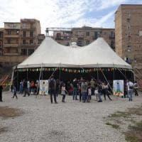 Palermo, la rinascita di Danisinni: aprono circo, museo e biblioteca