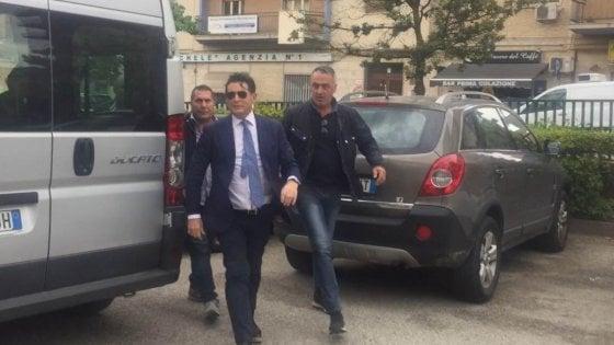 Caltanissetta, Antonello Montante decade da presidente della Camera di Commercio