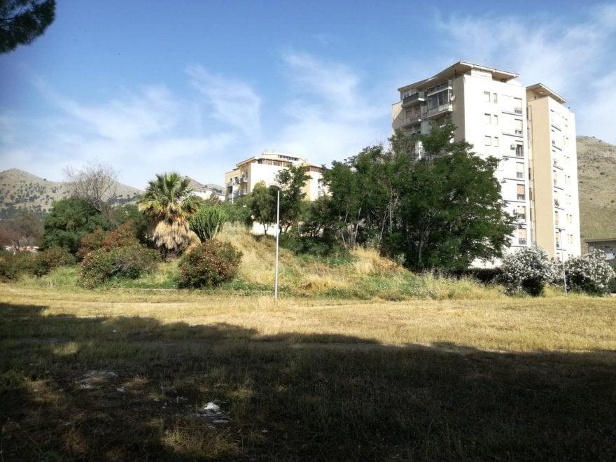 Palermo, il sogno di una villetta a Borgo Nuovo diventa realtà: la Regione invia i forestali