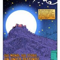I supereroi a fumetti di Danilo: