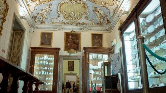 Tre palazzi nobiliari da visitare al Cassaro. Gli appuntamenti di domenica 3 giugno