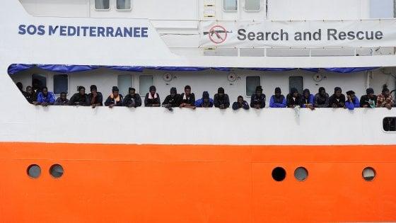 Ragusa: migrante costretto a fare lo scafista, non sarà arrestato